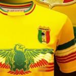 Airness fait les maillots de foot Mali CAN 2017