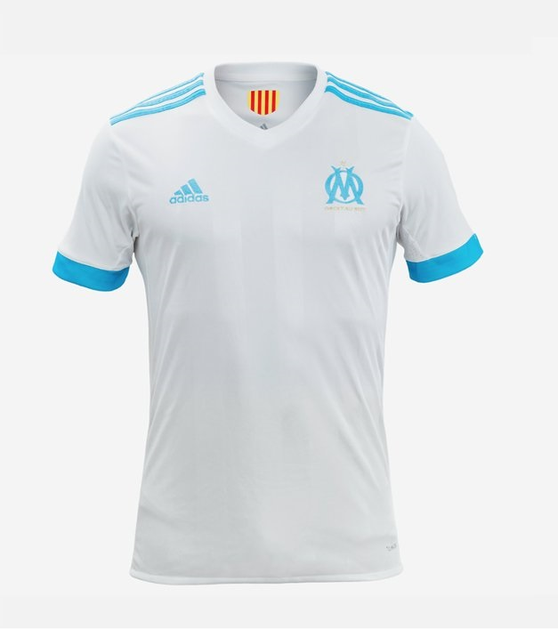 ensemble de foot OM 2017