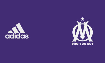 Adidas prévoit un maillot third OM 2018 couleur violet