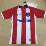 Les possibles nouveaux maillots Atletico Madrid 2018