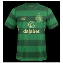 Celtic 2018 maillot exterieur 17 18