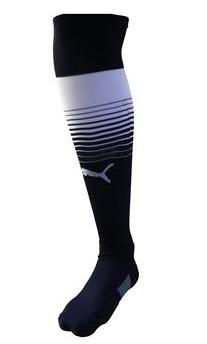 chaussettes de foot Bordeaux 2018 domicile