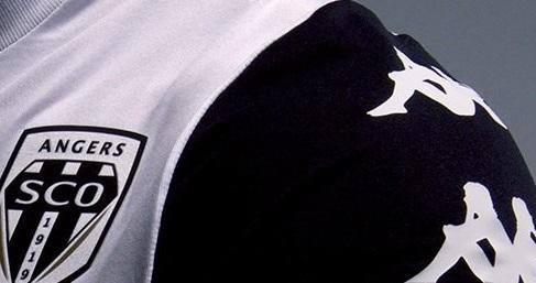 Les maillots de foot SCO Angers 2018 sont déjà officiels
