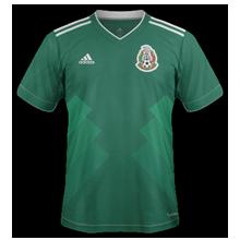 Mexique 2018 maillot coupe du monde 2018