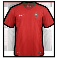 Portugal 2018 maillot coupe du monde 2018