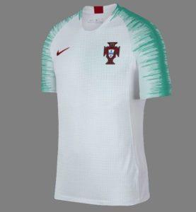 portugal 2018 possible maillot exterieur coupe du monde. Black Bedroom Furniture Sets. Home Design Ideas