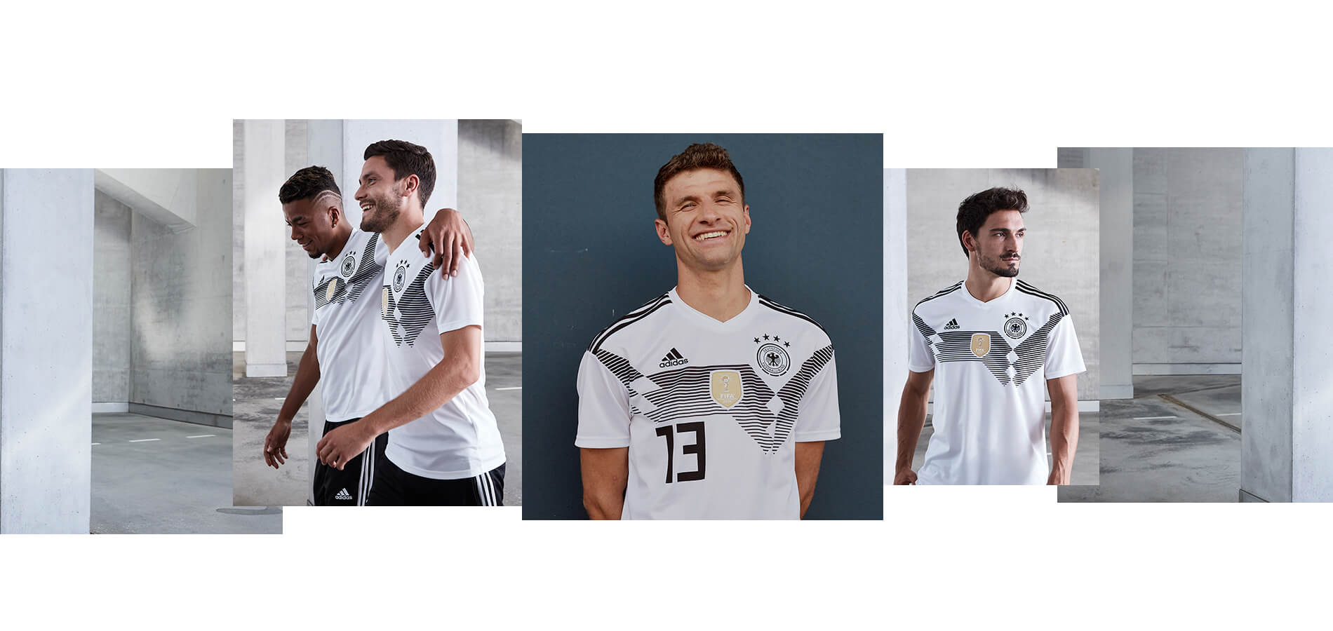 Allemagne 2018 maillot football coupe du monde 2018 officiel