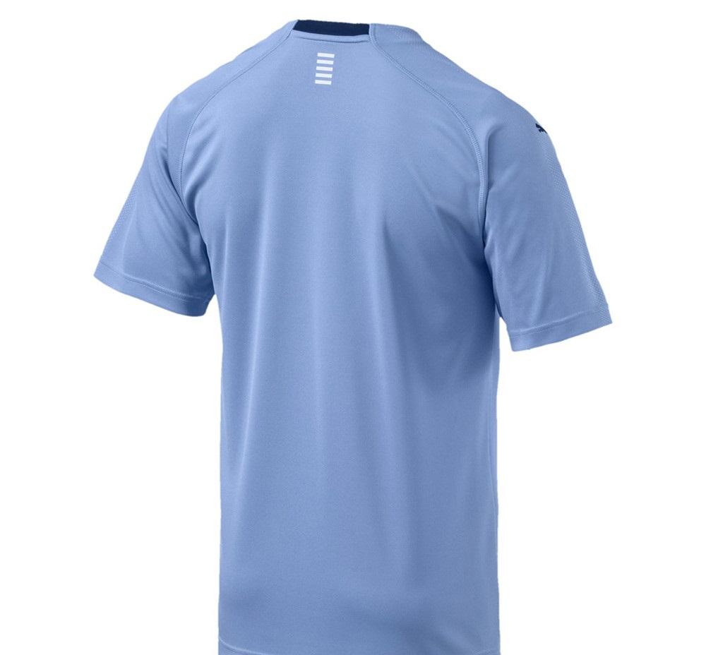 Uruguay 2018 maillot foot coupe du monde domicile dos