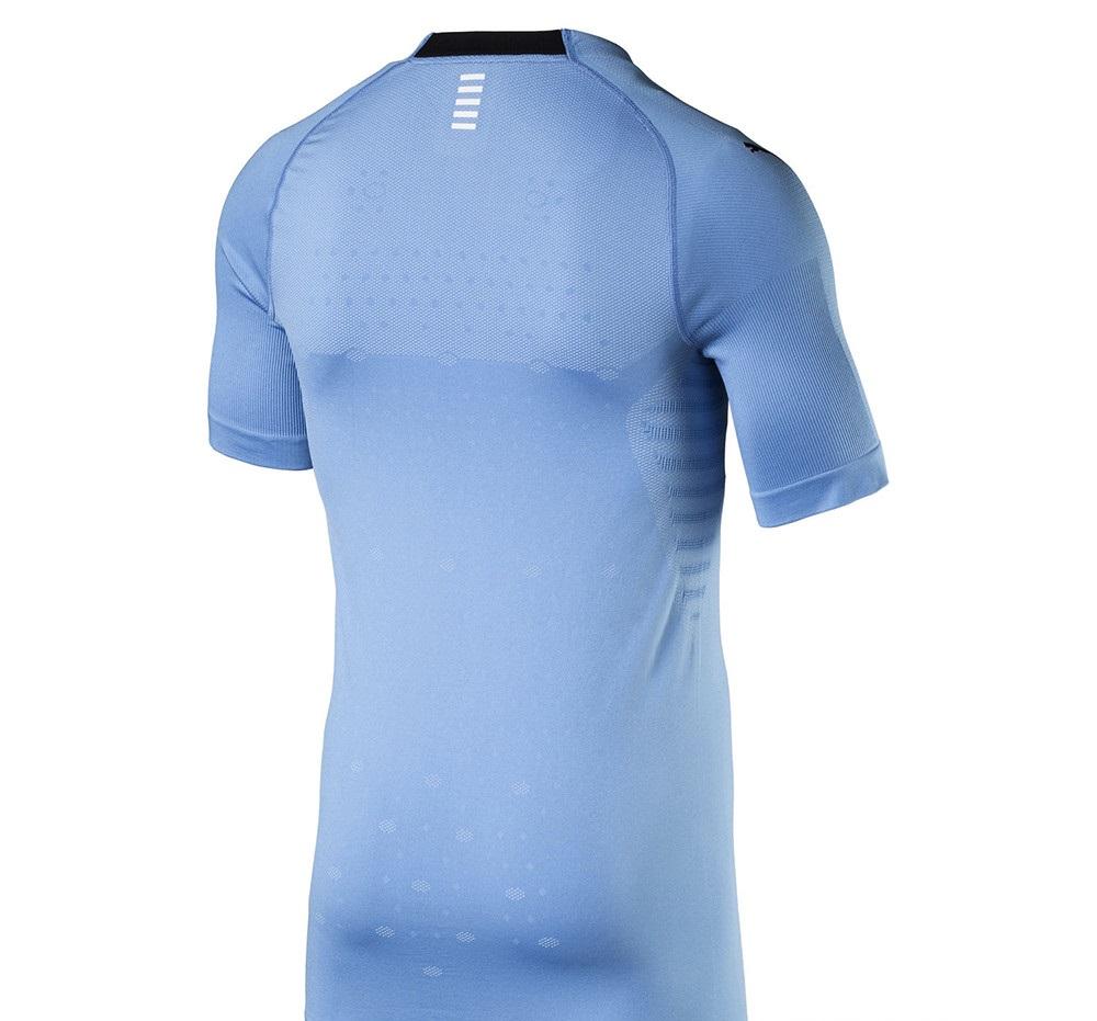 Uruguay 2018 maillot foot dos