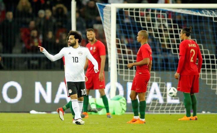 Egypte 2018 maillot football exterieur coupe du monde 2018
