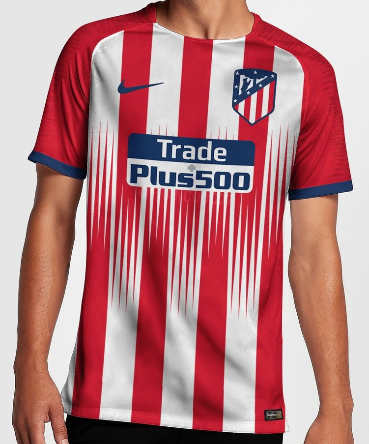 real atletico 2019