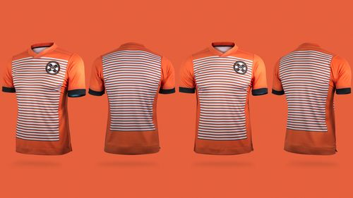 Star Wars maillot de football pilote alliance rebelle