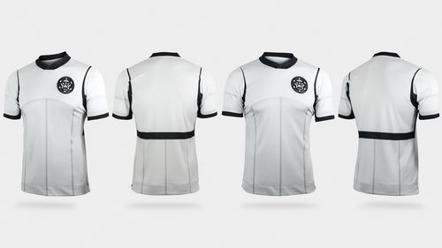 Star Wars maillot foot Stormtroopers