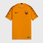 AS Roma 2019 maillot third probable 18 19
