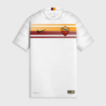AS Roma 2019 possible maillot exterieur football