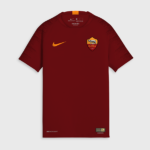AS Roma 2019 possible maillot foot Nike 18 19