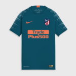 Atletico Madrid 2019 possible troisième maillot de foot third