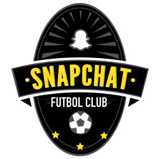logo Snapchat football club
