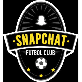 logo Snapchat football club