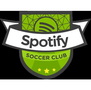logo spotify soccer club
