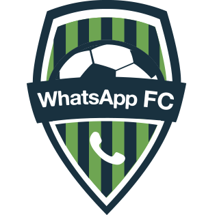 whatsApp FC football club