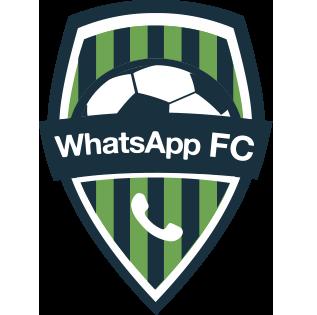 whatsApp FC football club