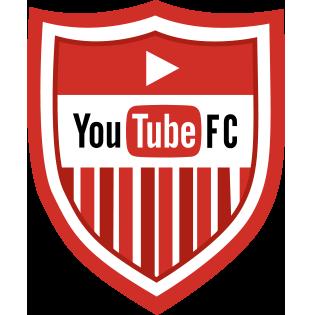 logo Youtube FC