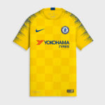 Chelsea 2019 maillot exterieur possible 18 19 football Nike