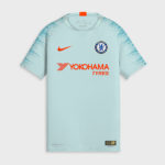 Chelsea 2019 possible maillot third Nike