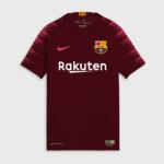 FC Barcelone 2019 3eme maillot de foot third 18 19