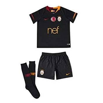 Galatasaray 2019 maillot exterieur Nike 18 19