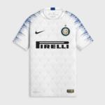Inter Milan 2019 possible maillot exterieur 18 19