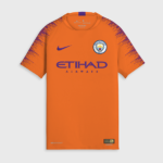 Manchester City 2019 possible maillot third Nike