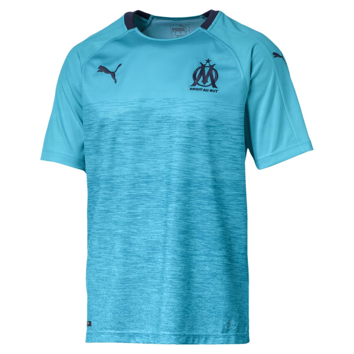 OM 2019 maillot de foot third Marseille