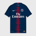 PSG 2019 maillot domicile Paris 18 19 Nike