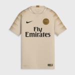 PSG 2019 possible maillot extérieur Paris Saint Germain 2018 2019