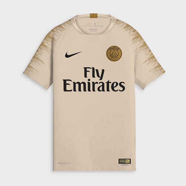 les nouveaux maillots de foot 2018 2019 des clubs maillots. Black Bedroom Furniture Sets. Home Design Ideas