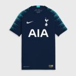 Tottenham maillot exterieur 18 19 Nike