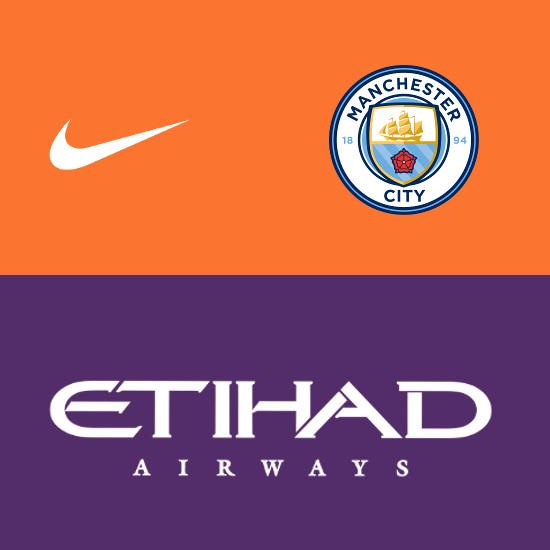 couleurs Manchester City 2019 troisieme maillot third