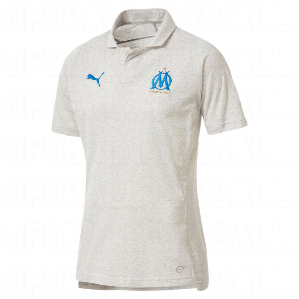 Polo Marseille Om Puma on attachment style quiz