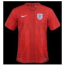 Angleterre 2018 maillot de foto exterieur rouge coupe du monde 2018