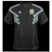 Argentine 2018 maillot exterieur coupe du monde 2018