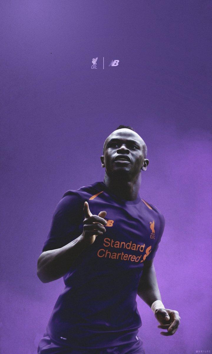 Liverpool 2019 maillot extérieur football Sané
