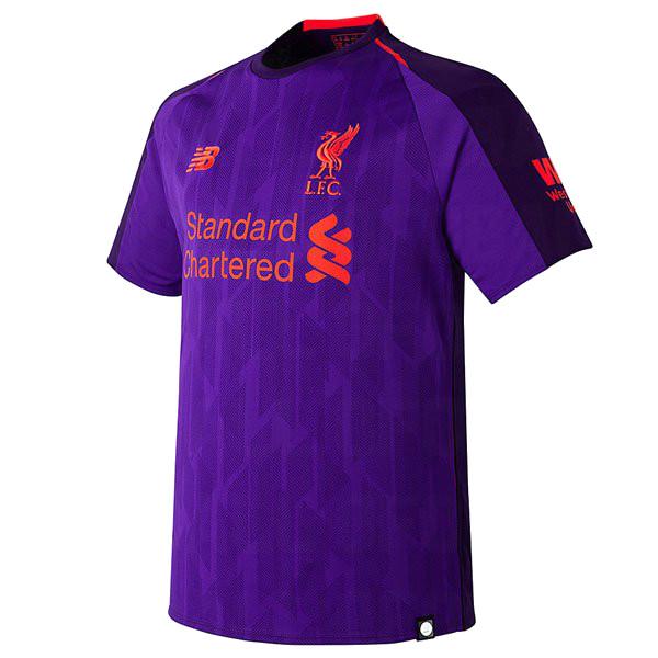 Liverpool 2019 maillot exterieur 18 19
