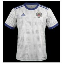 Russie 2018 maillot foot exterieur Coupe du Monde 2018