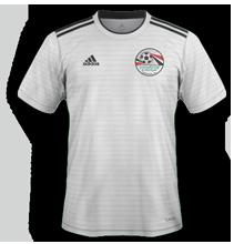 Egypte 2018 maillot de foot exterieur coupe du monde