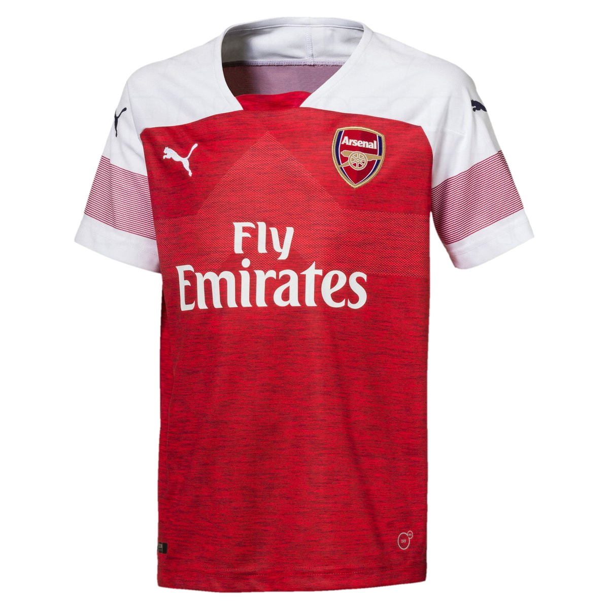 Arsenal 2019 maillot de football domicile Puma