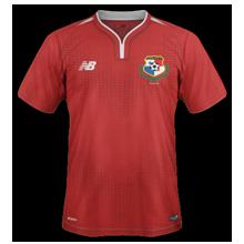 Panama 2018 maillot domicile coupe du monde 2018