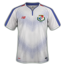 Panama 2018 maillot extérieur coupe du monde 2018