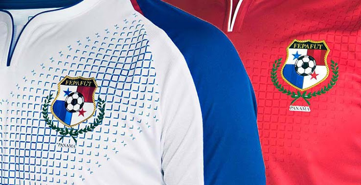 Panama 2018 maillots de football coupe du monde 2018